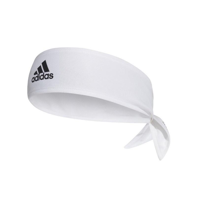 Adidas Tieband Bandana WHITE