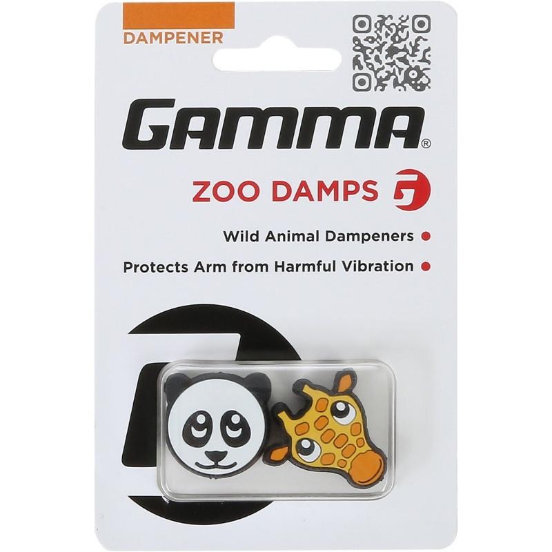 GAMMA Panda/Ziraffe  SHOCK ABSORBERS