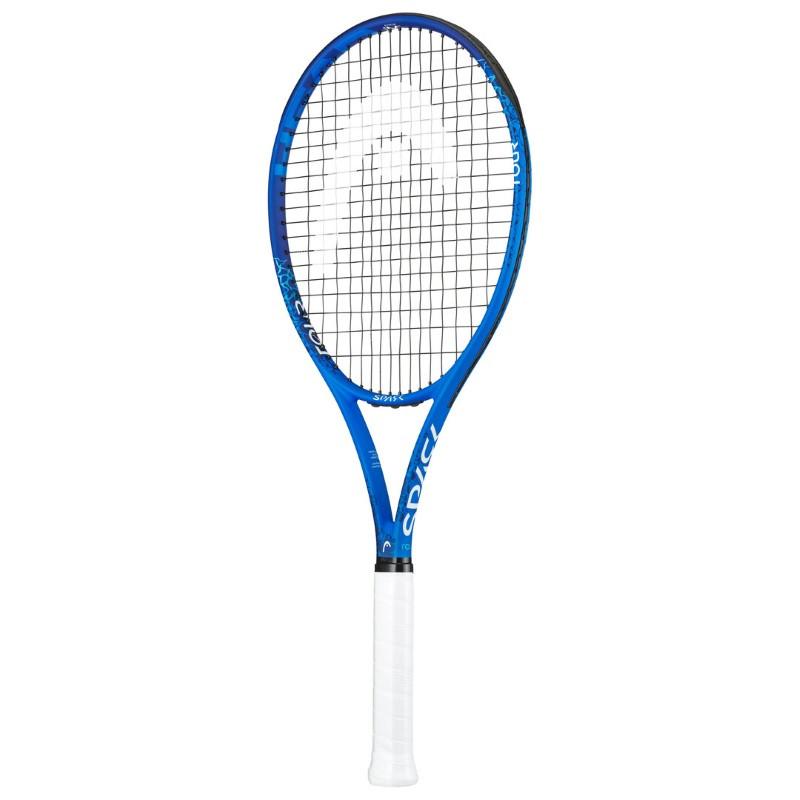 Head Spark Tour JADEBLUE Tennis Racket