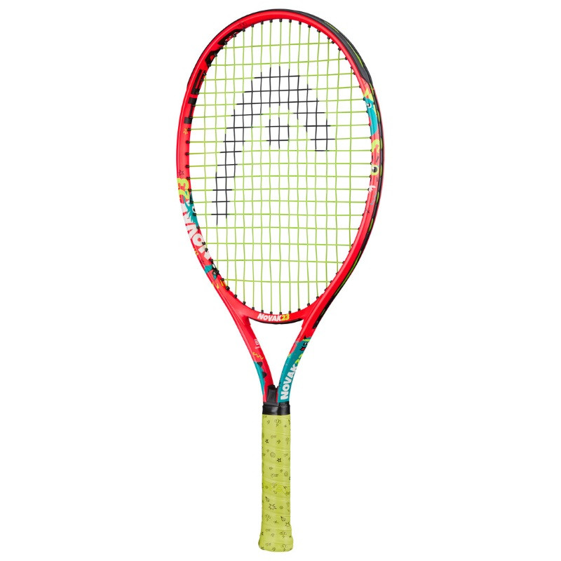 Head Novak 23 Jr. 2020 Racket