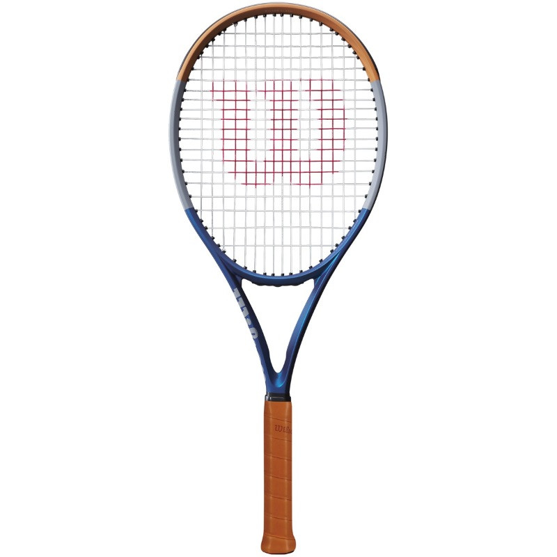 Wilson Clash RG LTD 100 Tennis Racket