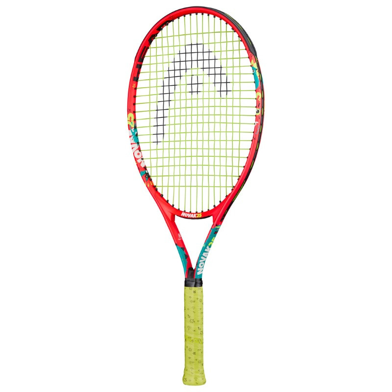 Head Novak 25 Jr 2020 Junior Tennis Racket