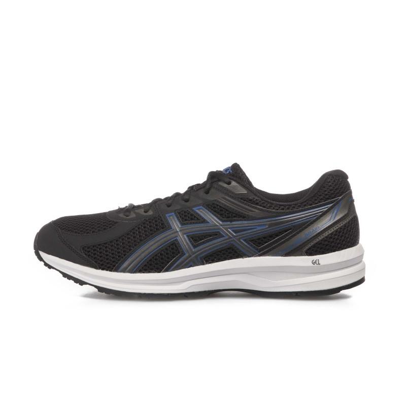 Ανδρικά Παπούτσια για τρέξιμο Asics Gel Braid BLACK GUNMETAL