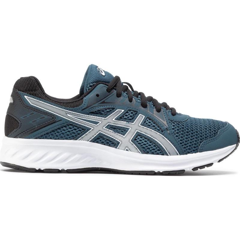 Ανδρικά Παπούτσια για τρέξιμο Asics Jolt 2 ΠΕΤΡΟΛ ΓΚΡΙ