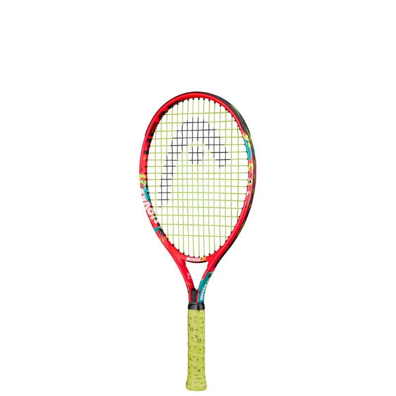 Head Novak 21 Jr. 2020 Junior Tennis Racket