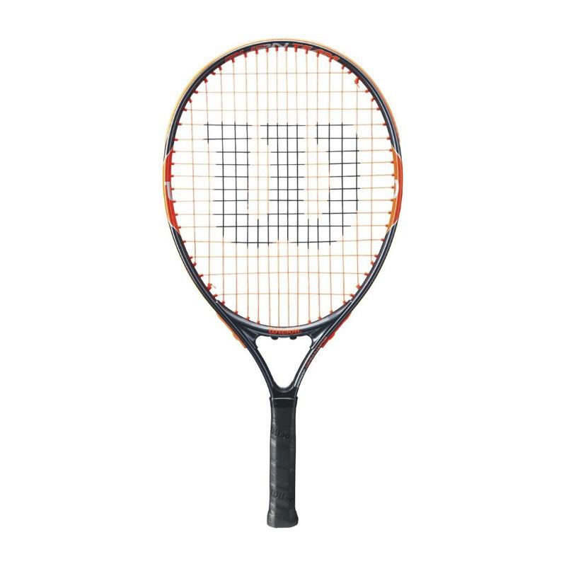 Wilson Burn Team 21 Jr Junior Tennis Racket