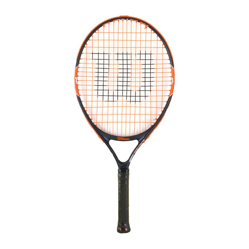 Wilson Burn Team 23 Jr Junior Tennis Racket