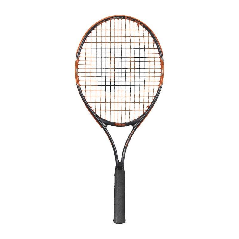 Wilson Burn Team 25 Jr Junior Tennis Racket