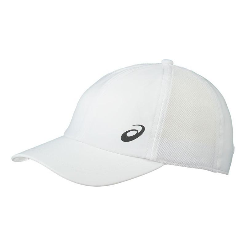 Asics Esnt Cap White Καπέλο