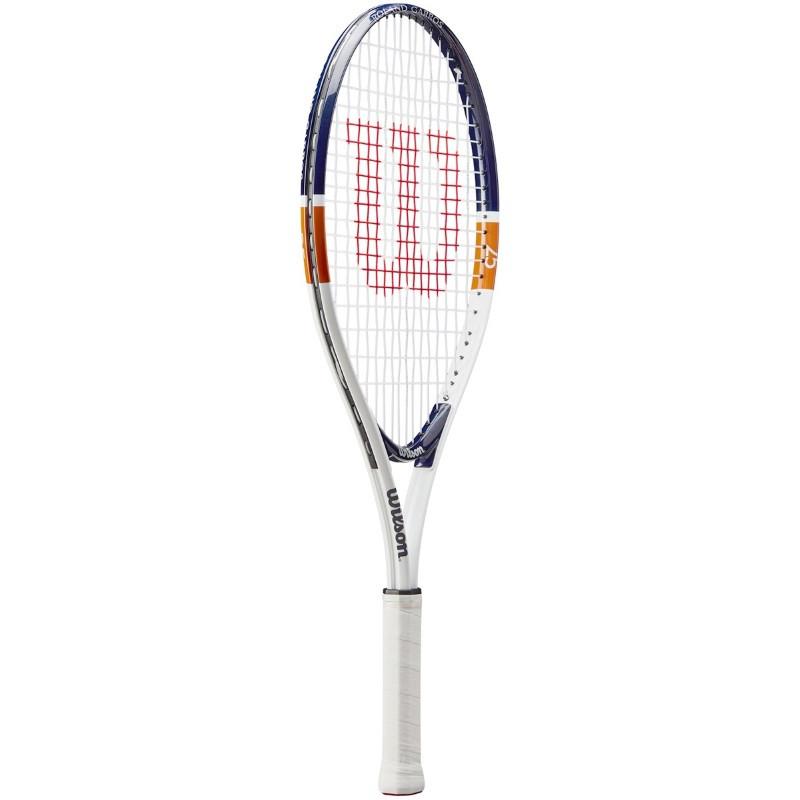 Wilson Roland Garros Elite 25 Junior Tennis Racket