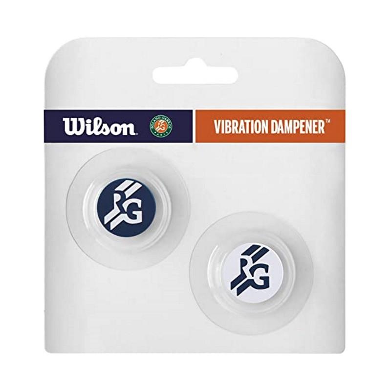 Wilson Roland Garros Vibration Dampener NAVY