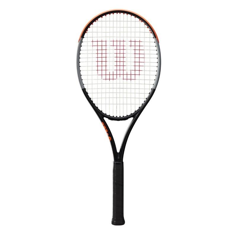Wilson Burn 100 V4.0 Tennis Racket
