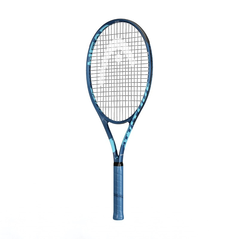 Head Attitude Elite Blue 2021 Tennis Racket
