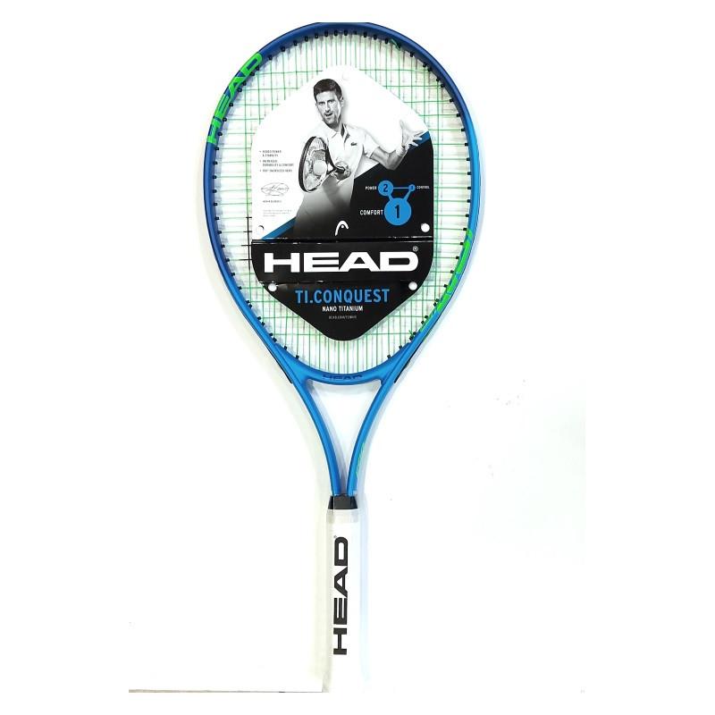 Head Ti Conquest 2021 Tennis Racket