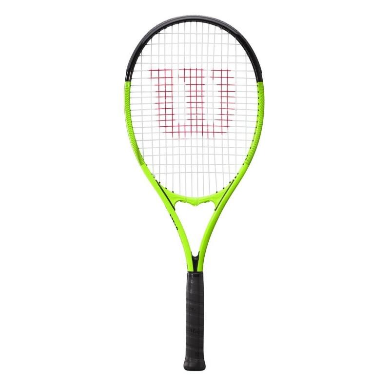 Wilson Blade Feel XL 106 Tennis Racket