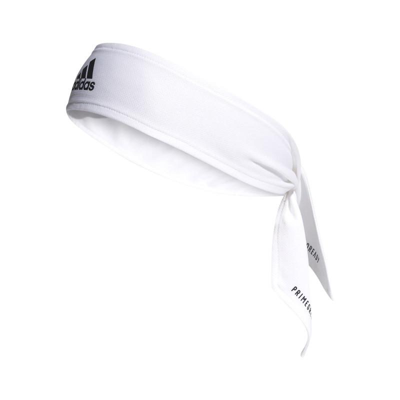 Adidas TENNIS Bandnana AEROREADY REVERSIBLE White / Black / Onix