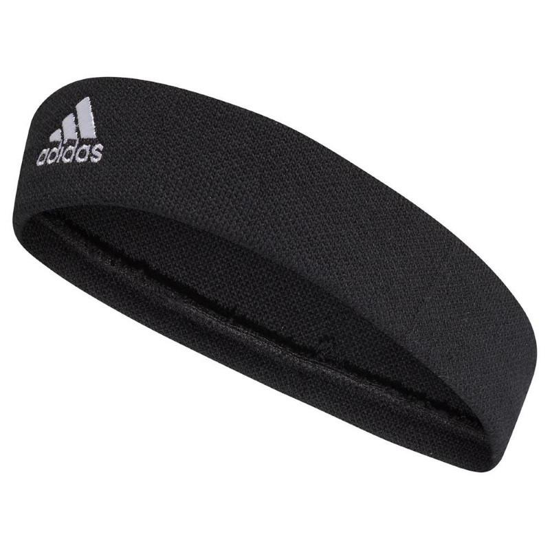 Adidas Tennis Headband Black