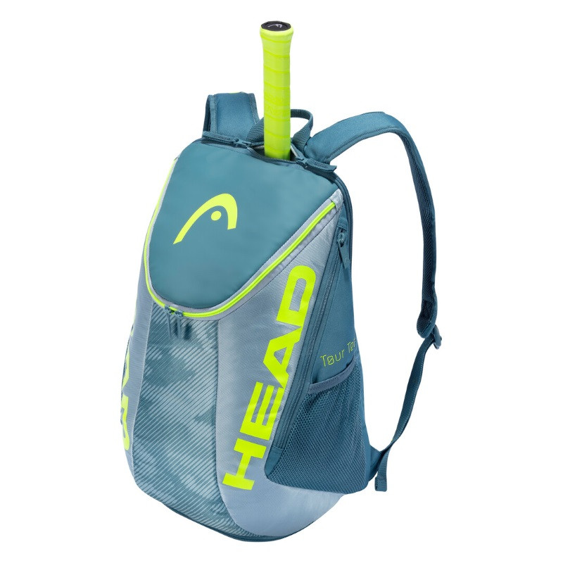 Head Tour Team Extreme Tennis Backpack GRNY