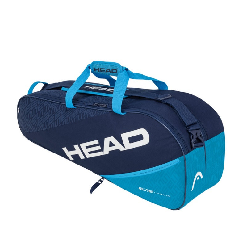 Head Elite 6R Pro Tennis Bag NVBL