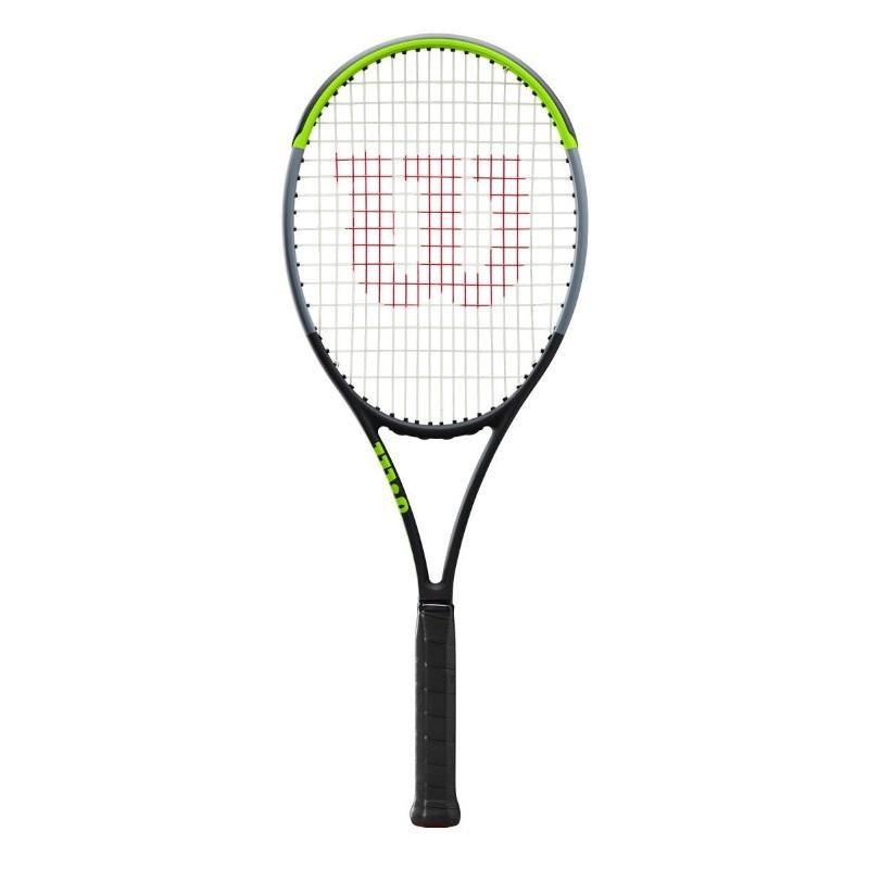 Wilson Blade 98 S v7.0 Tennis  Racket
