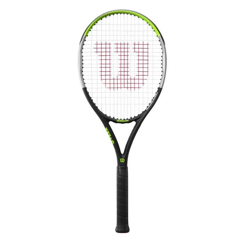 Wilson Blade Feel 100 2021 Tennis Racket