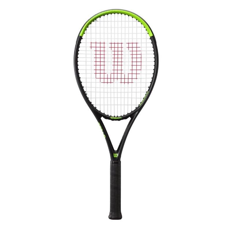 Wilson Blade Feel 105 2021 Tennis Racket