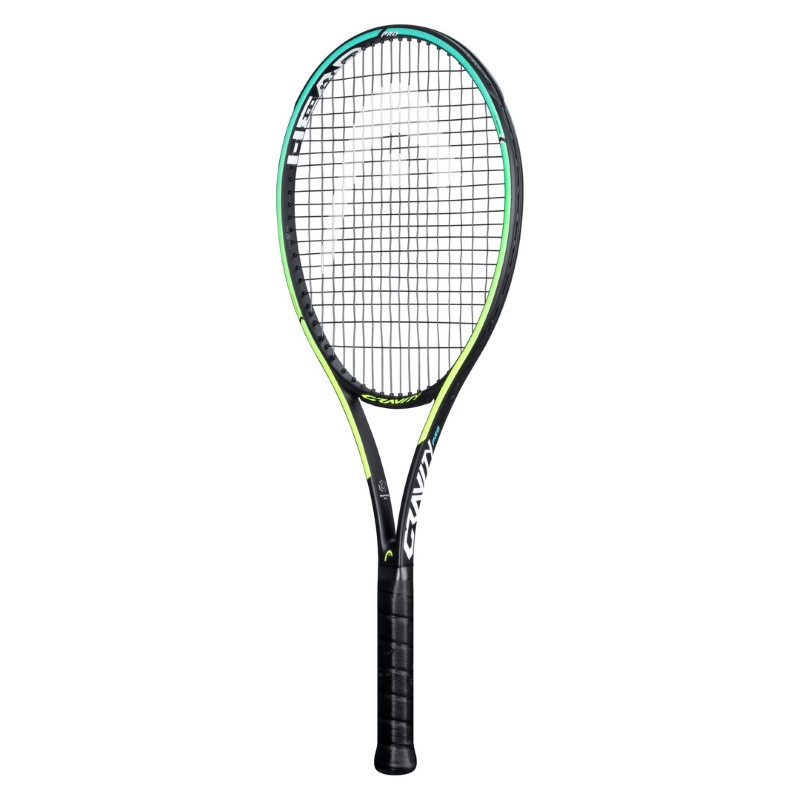 Head Gravity Pro Graphene 360+ Tennis Racket