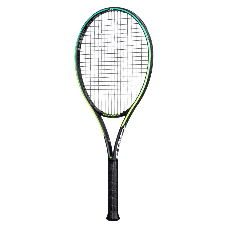 Head Gravity Lite Graphene 360+ Tennis Racket