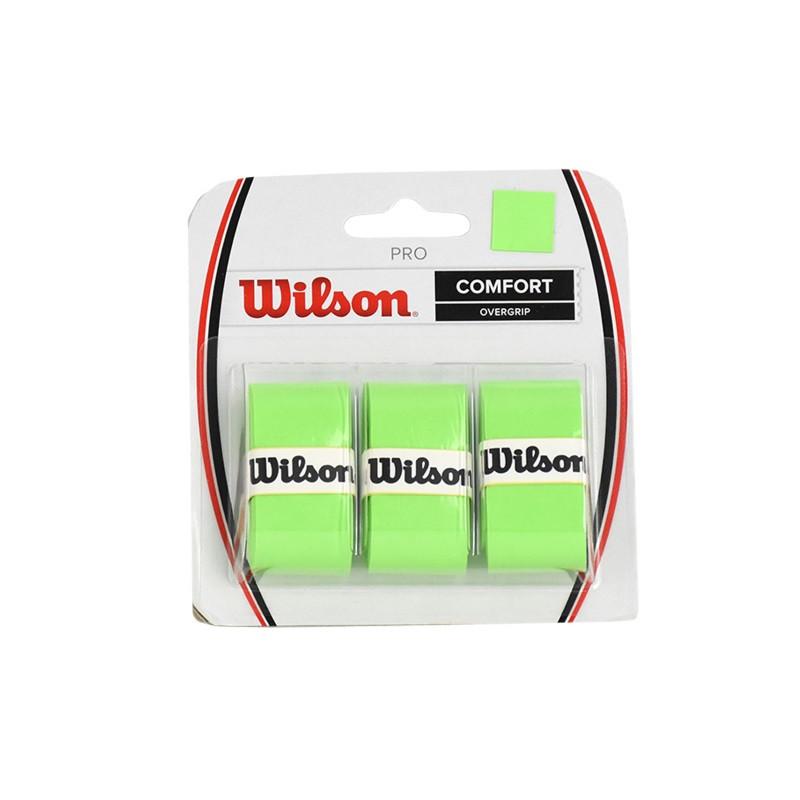 Wilson Pro Blade Overgrip 3PK