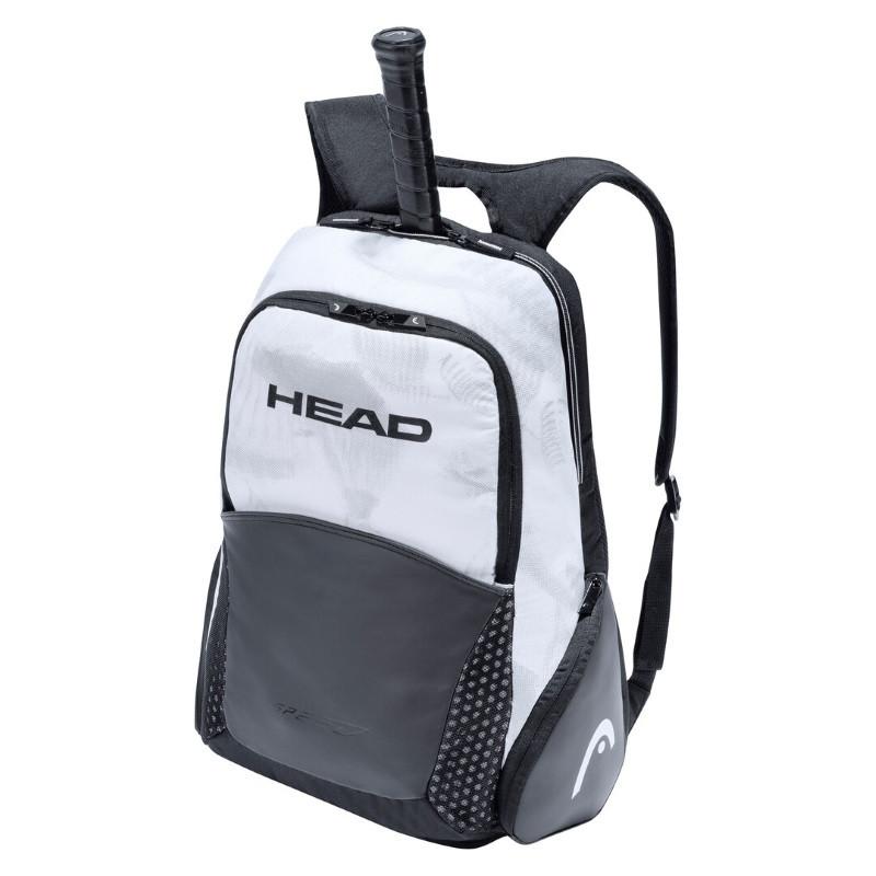 Head Djokovic Backpack 2021 WHBK