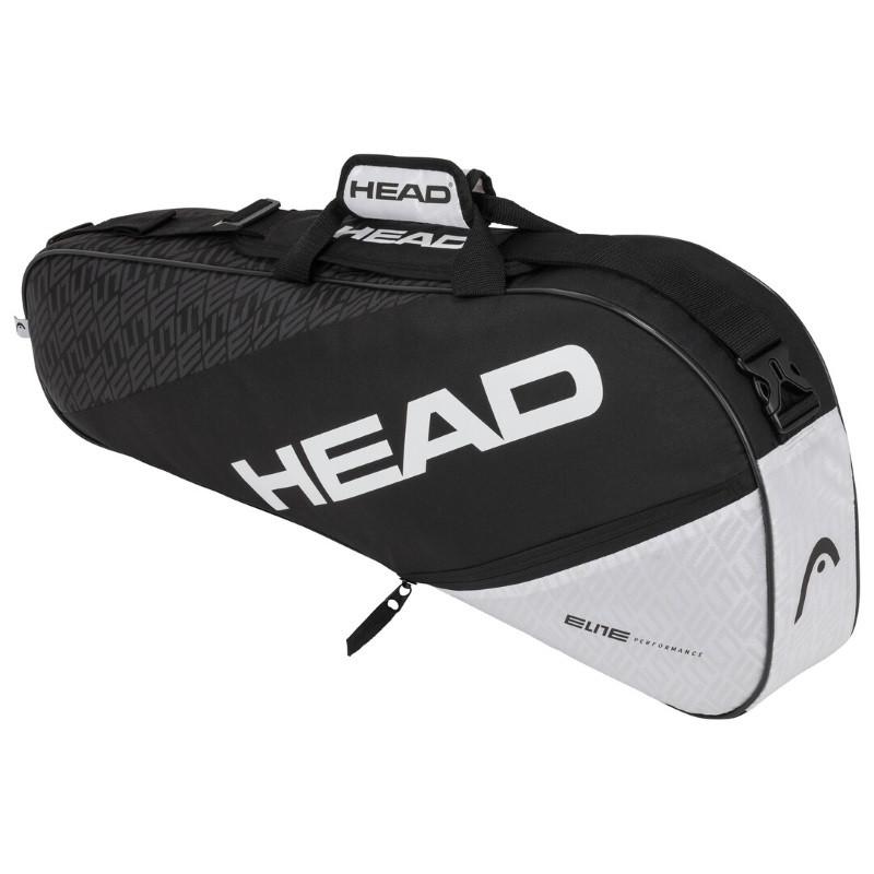 Head Elite 3R Pro Tennis Bag BKWH