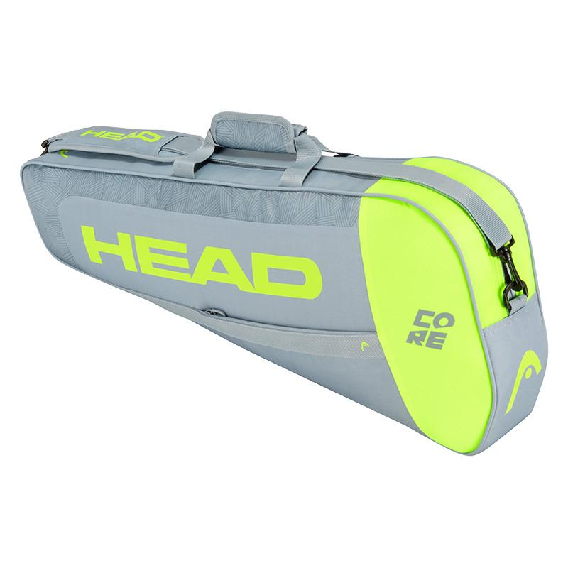 Head Core 3R Pro 2021 GRNY Tennis Bag