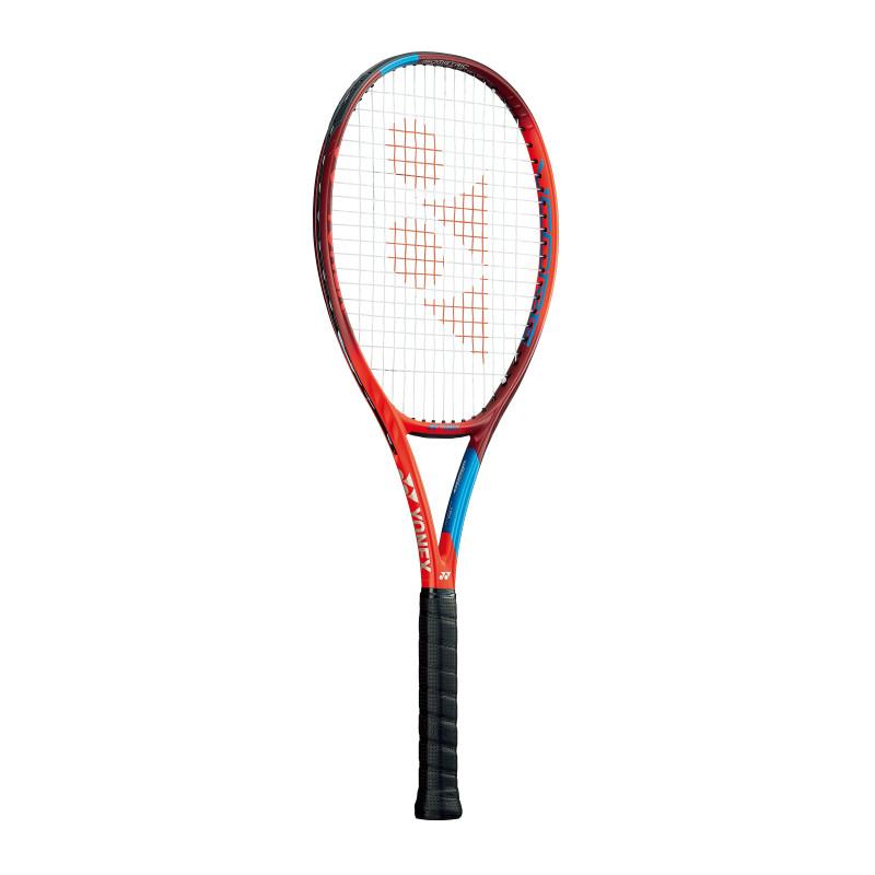 Yonex VCore 98 305gr Tango Red Tennis Racket