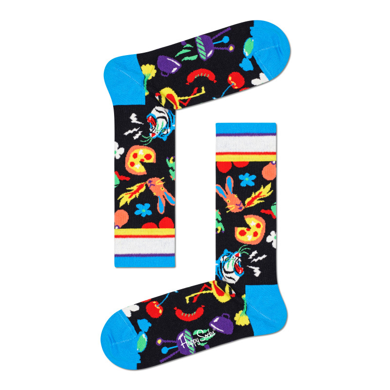 HAPPY SOCKS Summer Sock SUM01-9300