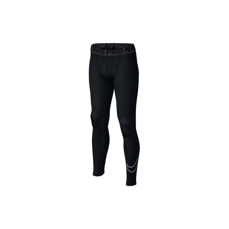 Boys Nike Pro Cool Compression Tight