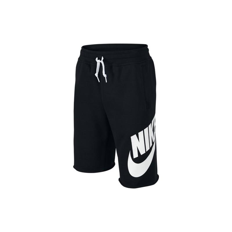 Boys Nike Sportswear Short 728206-010