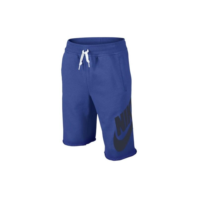 Boys' Nike Sportswear Short 728206-480