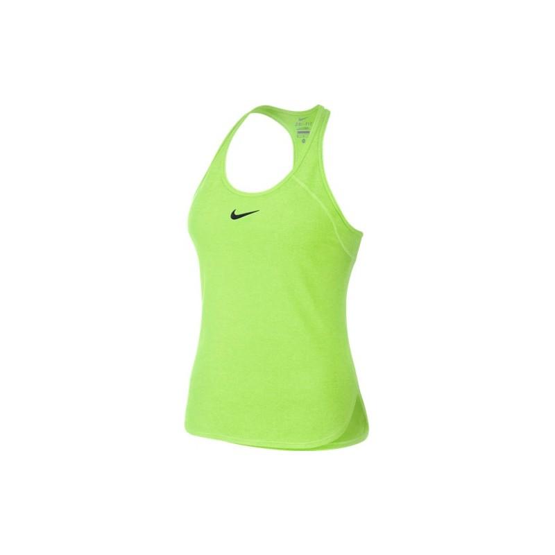 Women's NikeCourt Dry Slam Tennis Tank