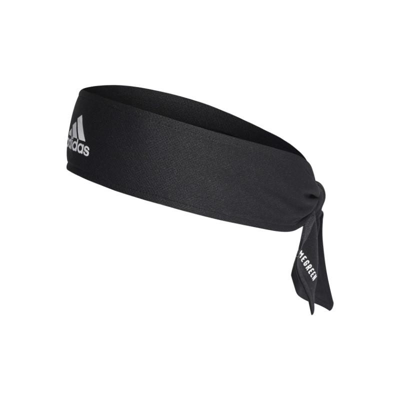 Adidas TENNIS Bandana AEROREADY REVERSIBLE Black White