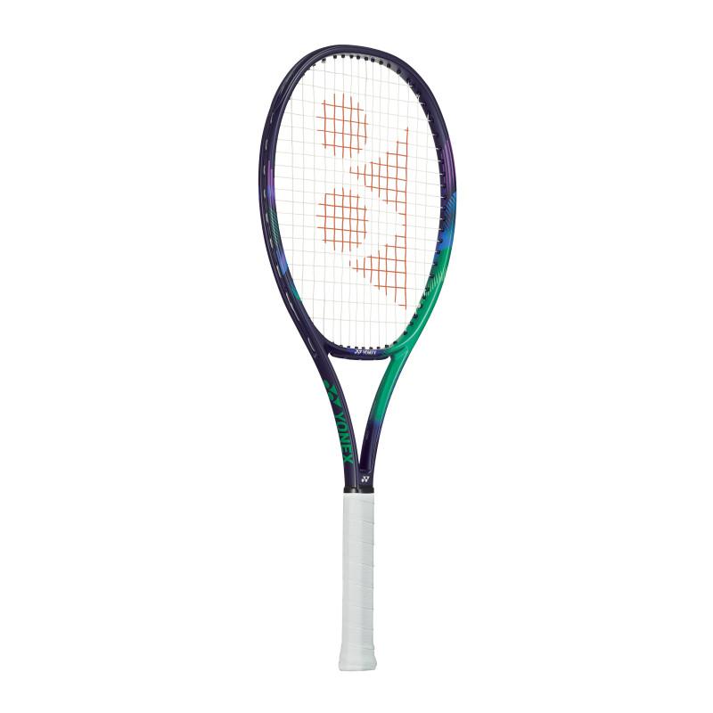 Yonex Vcore Pro 100L Green Purple Tennis Racket