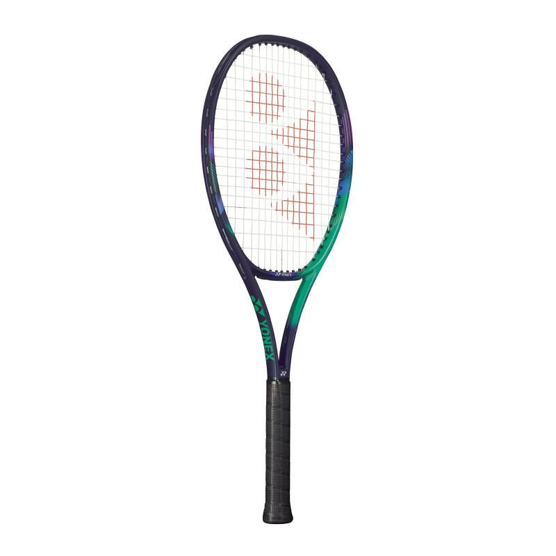 Yonex Vcore Pro 100 Green Purple Tennis Racket