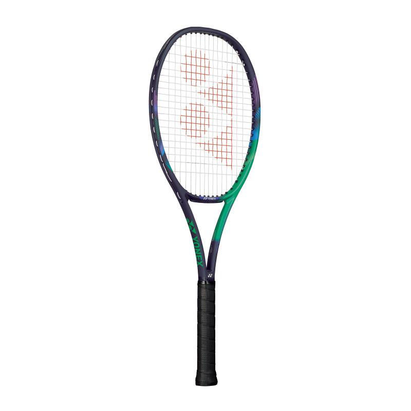 Yonex Vcore Pro 97 Green Purple Tennis Racket