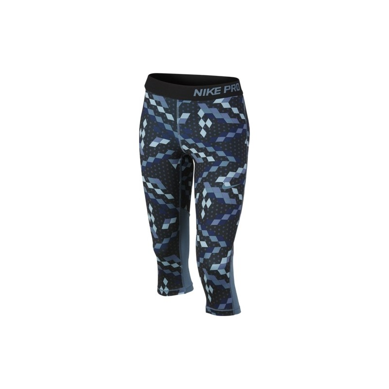 Girls Nike Pro Cool Capri
