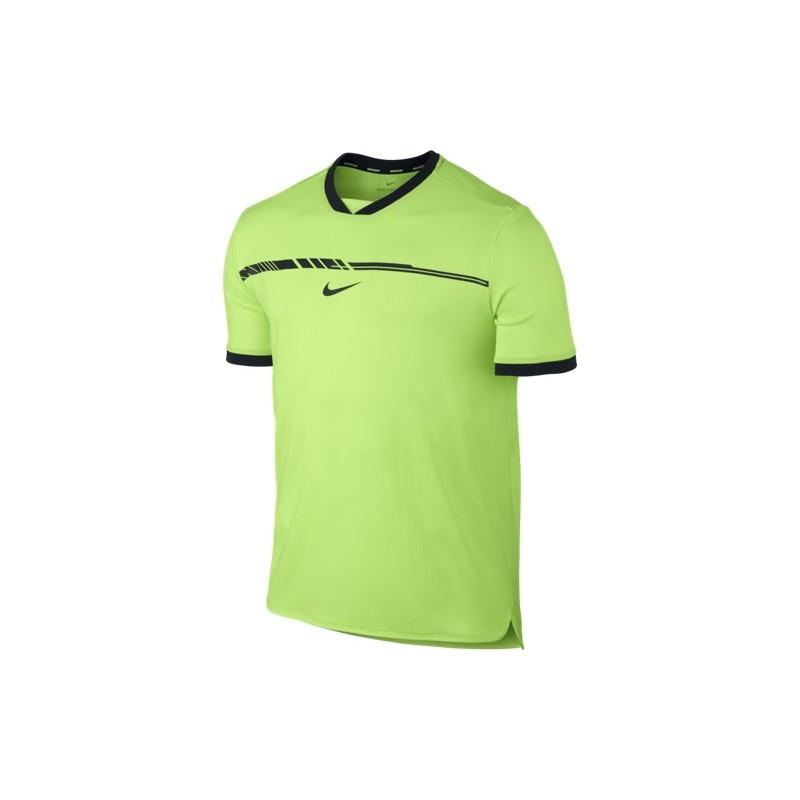 Men's NikeCourt AeroReact Rafa Challenger Top