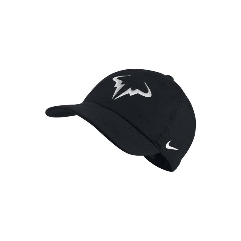 NikeCourt AeroBill H86 Rafa Tennis Hat 850666-010