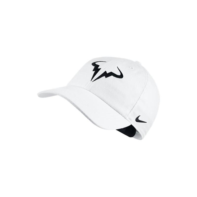 NikeCourt AeroBill H86 Rafa Tennis Hat 850666-101