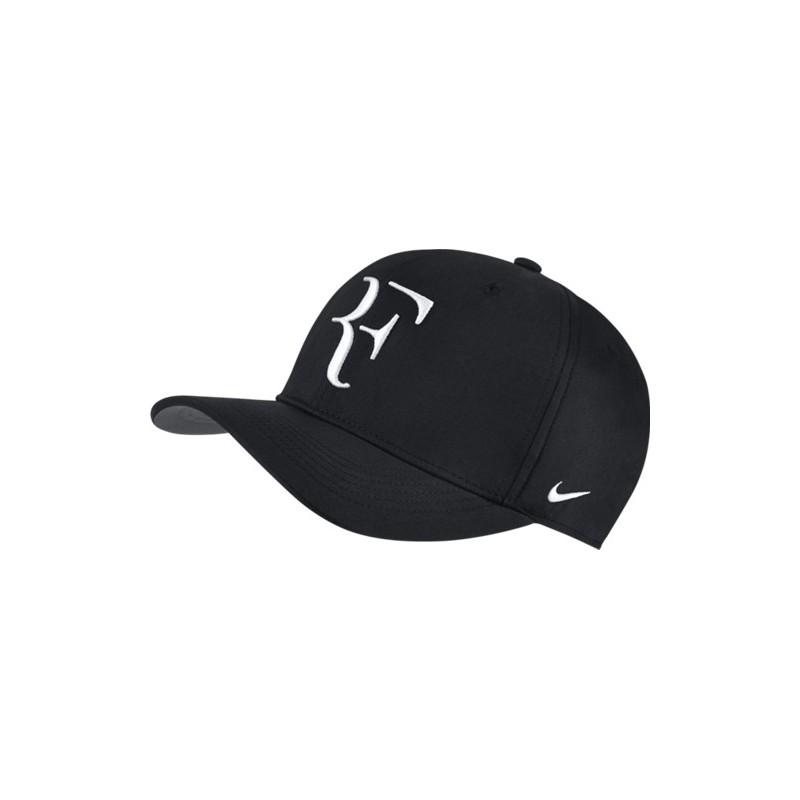 NikeCourt AeroBill CLC99 RF Tennis Hat 868579-011