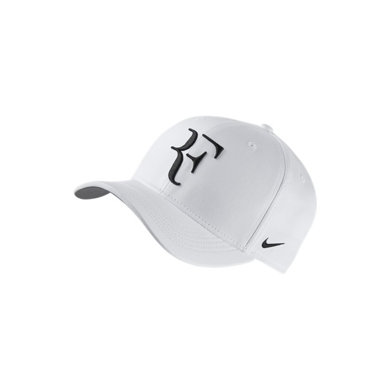 NikeCourt AeroBill CLC99 RF Tennis Hat 868579-100