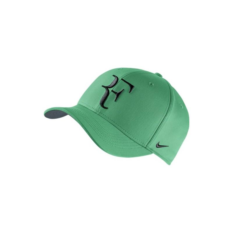 NikeCourt AeroBill CLC99 RF Tennis Hat 868579-324