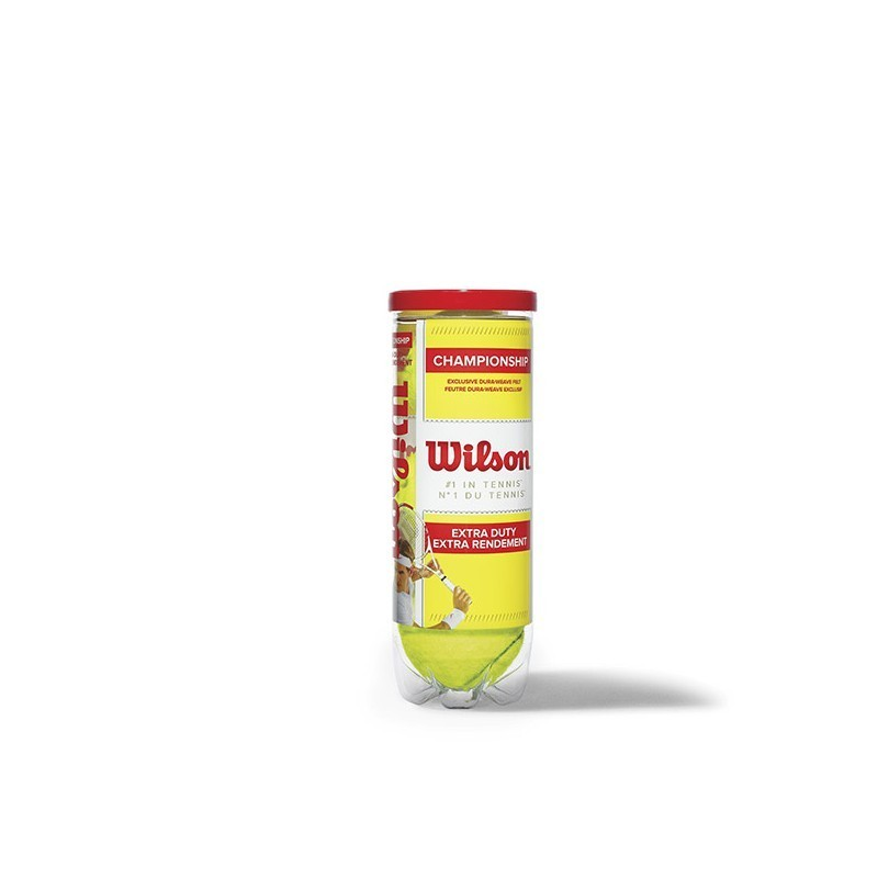 WILSON CHAMPIONSHIP EXTRA DUTY 3B